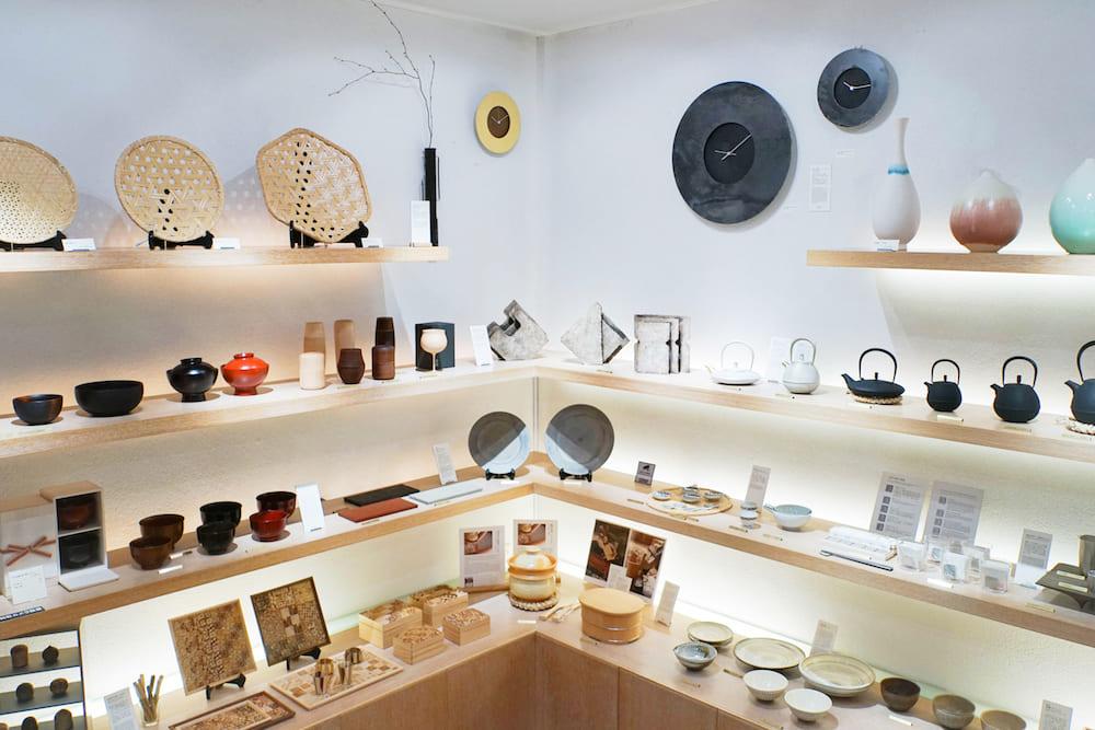 日本のクリエイターによる、コーヒー道具やカップを揃えた「珈琲の薫り展」開催